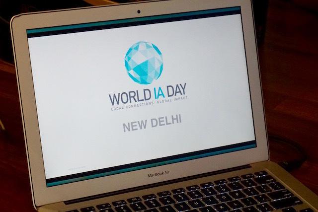 WIAD New Delhi